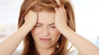 Mal di testa: rimedi naturali