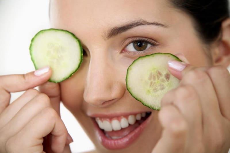 Conosciuto Occhiaie: i Rimedi Naturali per eliminare le occhiaie in modo naturale JU65