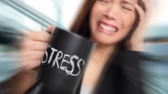 Come Superare lo Stress