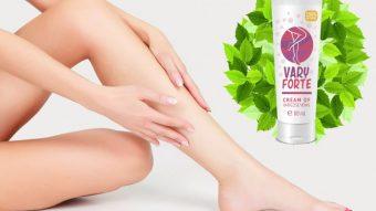 Vary Forte: il rimedio naturale contro le vene varicose