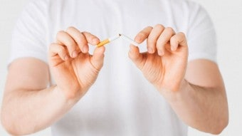 RealQuit: il rimedio naturale per smettere di fumare