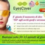 Eyes Cover: il rimedio naturale per occhiaie e palpebre cadenti