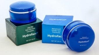 Hydroface: un rimedio anti invecchiamento per il viso