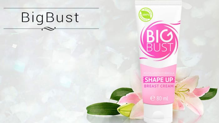 BigBust crema